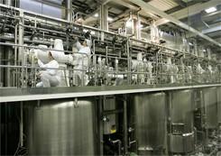 Productos Quimicos para la Industria